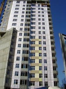 Жилой-комплекс г.Москва