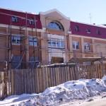 Здание г.Первоуральск
