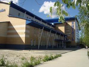 Спортивный комплекс Витязь