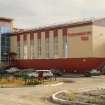 Спортивный комплекс ОВД г.Лабытнанги